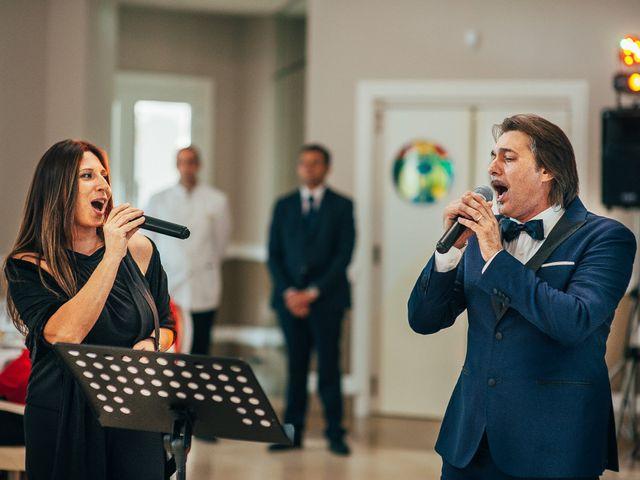 Il matrimonio di Diego e Francesca a Cellino San Marco, Brindisi 57