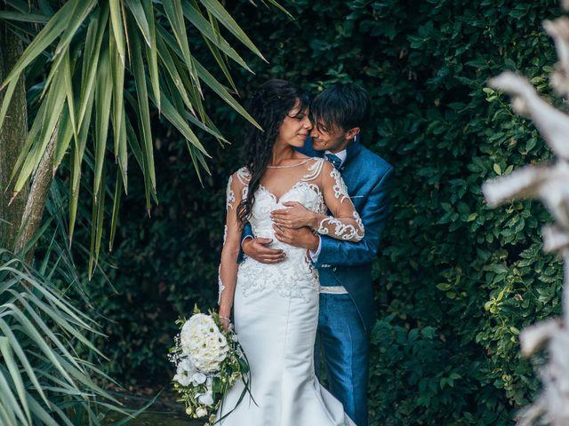 Il matrimonio di Diego e Francesca a Cellino San Marco, Brindisi 63