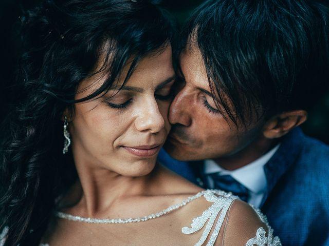 Il matrimonio di Diego e Francesca a Cellino San Marco, Brindisi 66