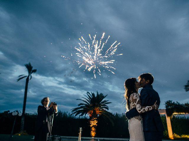 Il matrimonio di Diego e Francesca a Cellino San Marco, Brindisi 72