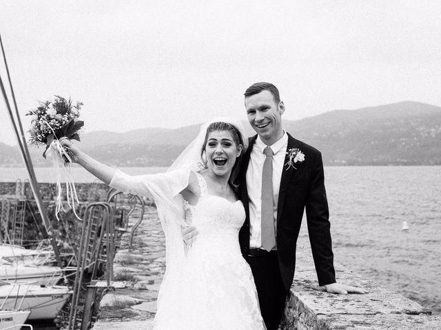 Le nozze di Sara e John