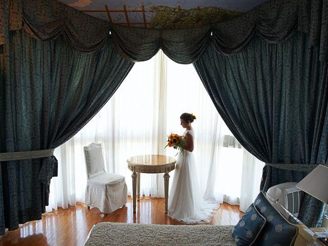 Il matrimonio di Vincenzo e Giovanna a Magnago, Milano 2