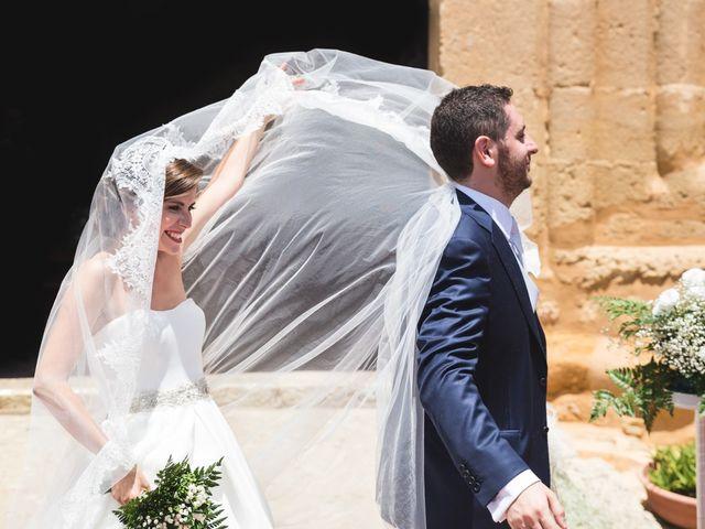 Le nozze di Aurelia e Luigi