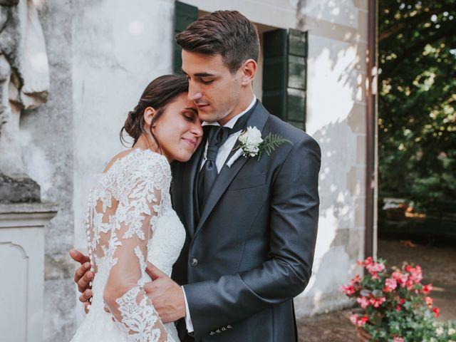 Le nozze di Marta e Alberto
