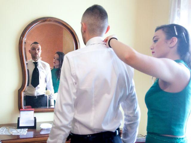 Il matrimonio di Fabio e Maria a Moio Alcantara, Messina 5