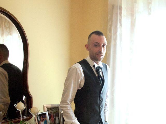 Il matrimonio di Fabio e Maria a Moio Alcantara, Messina 7