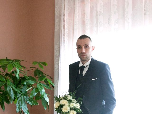 Il matrimonio di Fabio e Maria a Moio Alcantara, Messina 11