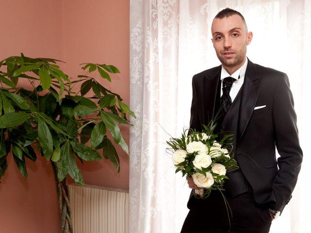 Il matrimonio di Fabio e Maria a Moio Alcantara, Messina 12
