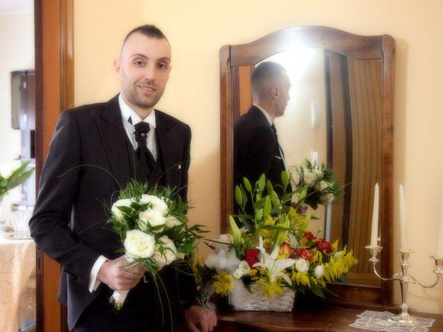 Il matrimonio di Fabio e Maria a Moio Alcantara, Messina 17
