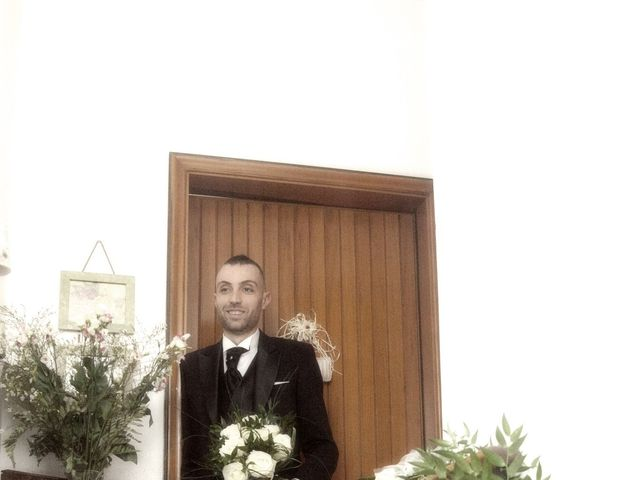 Il matrimonio di Fabio e Maria a Moio Alcantara, Messina 18
