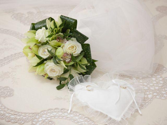 Il matrimonio di Fabio e Maria a Moio Alcantara, Messina 21