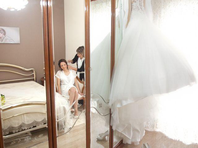 Il matrimonio di Fabio e Maria a Moio Alcantara, Messina 26