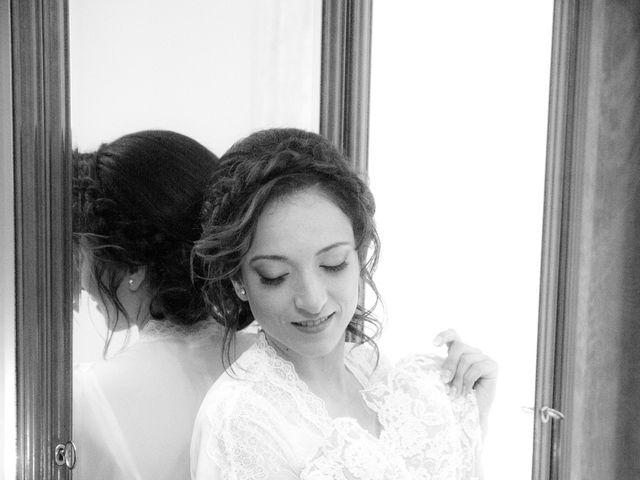 Il matrimonio di Fabio e Maria a Moio Alcantara, Messina 31
