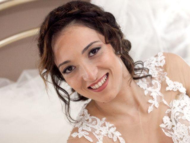 Il matrimonio di Fabio e Maria a Moio Alcantara, Messina 41
