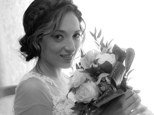Il matrimonio di Fabio e Maria a Moio Alcantara, Messina 45