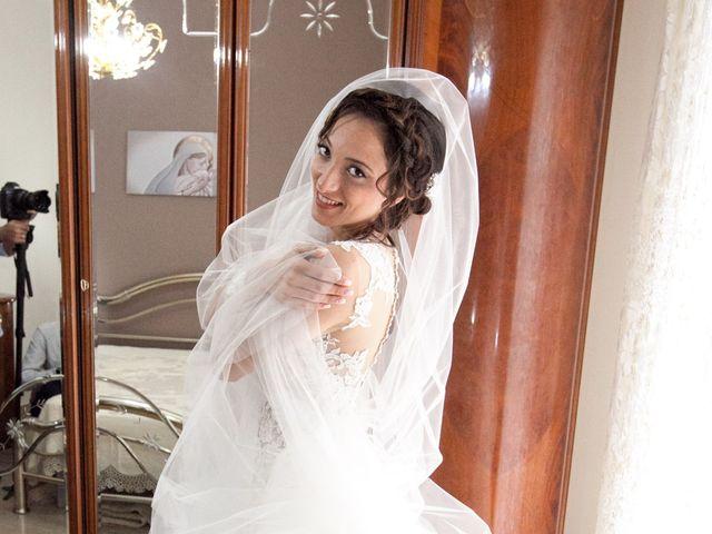 Il matrimonio di Fabio e Maria a Moio Alcantara, Messina 47
