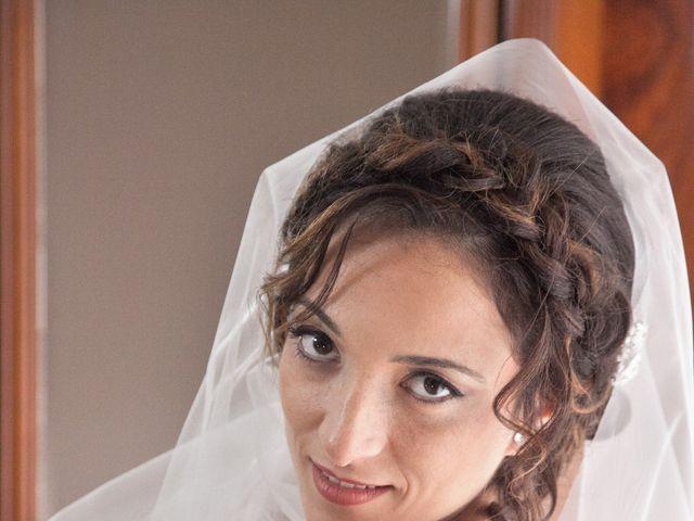 Il matrimonio di Fabio e Maria a Moio Alcantara, Messina 48