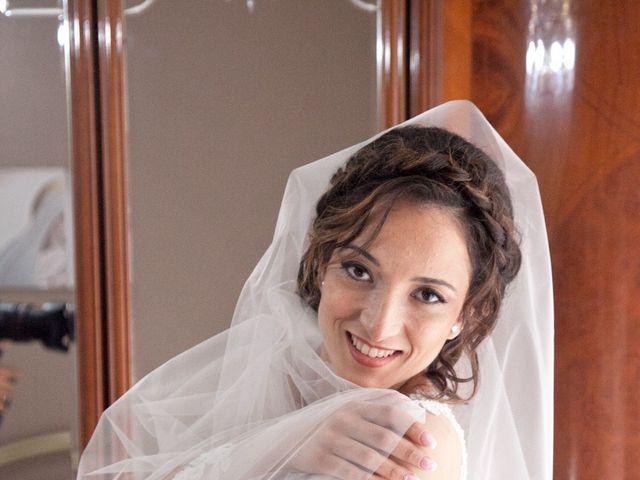 Il matrimonio di Fabio e Maria a Moio Alcantara, Messina 49
