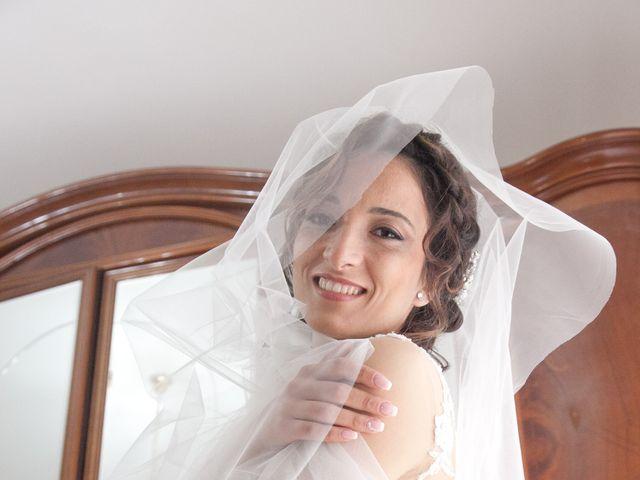 Il matrimonio di Fabio e Maria a Moio Alcantara, Messina 50