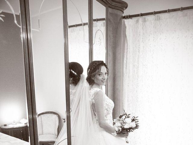 Il matrimonio di Fabio e Maria a Moio Alcantara, Messina 53