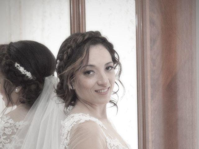 Il matrimonio di Fabio e Maria a Moio Alcantara, Messina 54