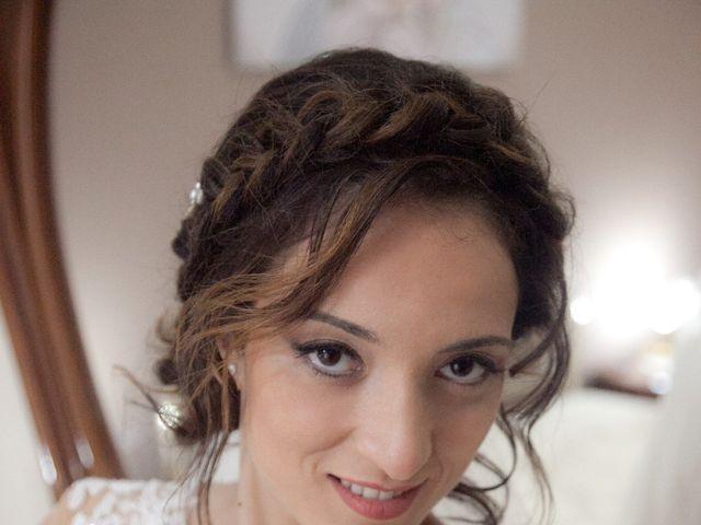 Il matrimonio di Fabio e Maria a Moio Alcantara, Messina 62