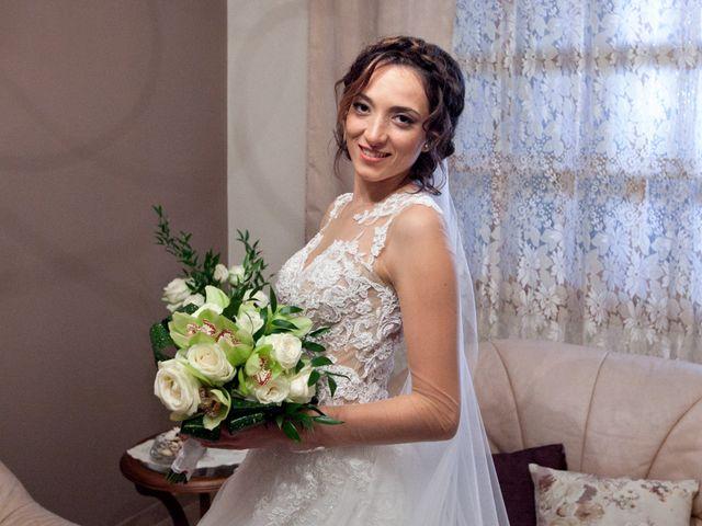 Il matrimonio di Fabio e Maria a Moio Alcantara, Messina 65