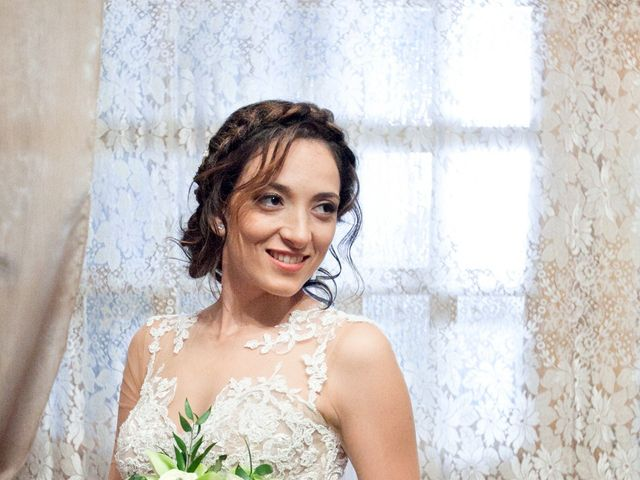 Il matrimonio di Fabio e Maria a Moio Alcantara, Messina 66