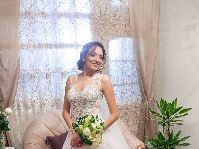 Il matrimonio di Fabio e Maria a Moio Alcantara, Messina 67