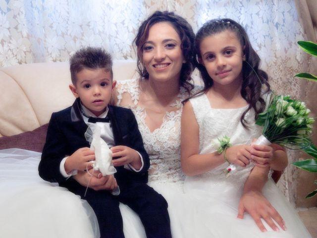 Il matrimonio di Fabio e Maria a Moio Alcantara, Messina 70