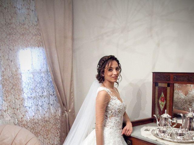 Il matrimonio di Fabio e Maria a Moio Alcantara, Messina 72