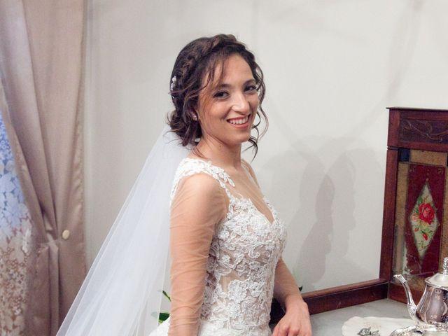 Il matrimonio di Fabio e Maria a Moio Alcantara, Messina 73