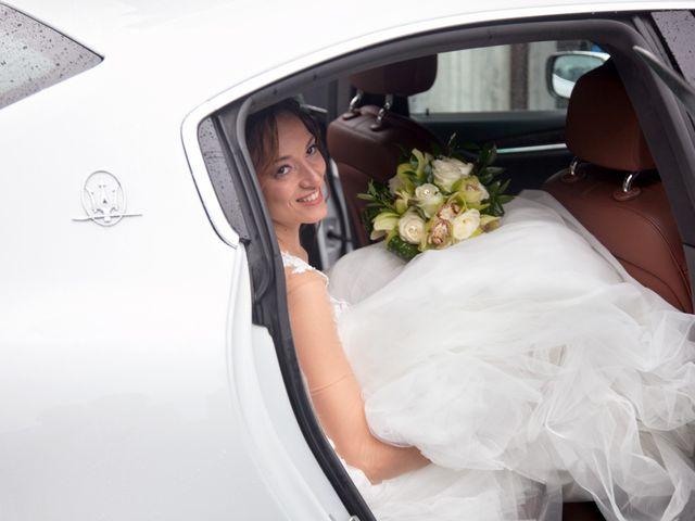 Il matrimonio di Fabio e Maria a Moio Alcantara, Messina 76