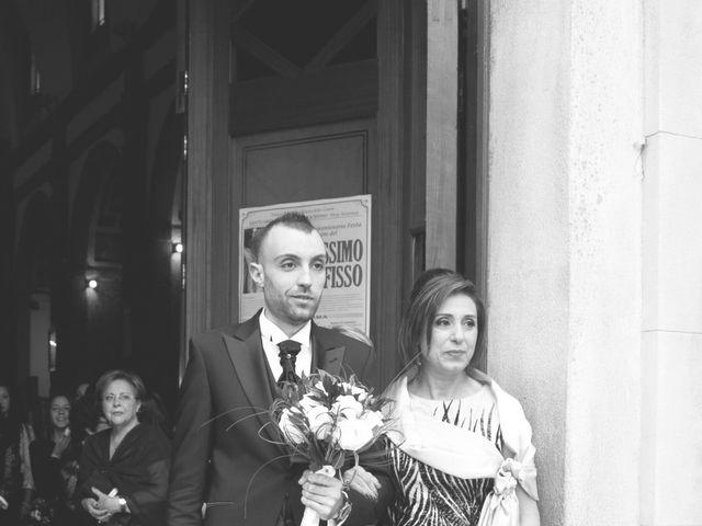 Il matrimonio di Fabio e Maria a Moio Alcantara, Messina 77