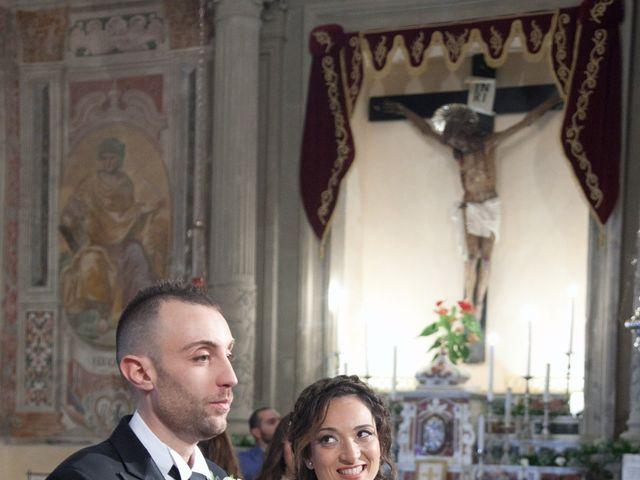 Il matrimonio di Fabio e Maria a Moio Alcantara, Messina 83