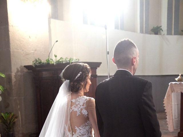 Il matrimonio di Fabio e Maria a Moio Alcantara, Messina 84
