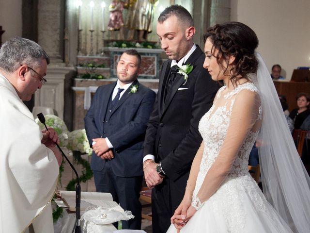 Il matrimonio di Fabio e Maria a Moio Alcantara, Messina 88