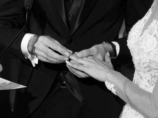 Il matrimonio di Fabio e Maria a Moio Alcantara, Messina 90