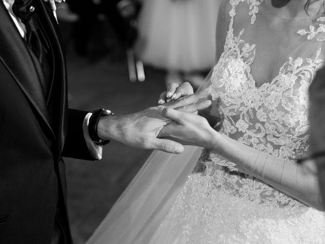 Il matrimonio di Fabio e Maria a Moio Alcantara, Messina 92