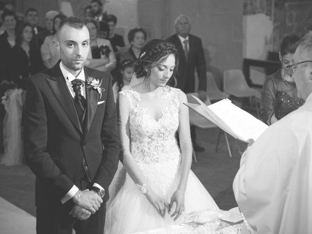 Il matrimonio di Fabio e Maria a Moio Alcantara, Messina 93