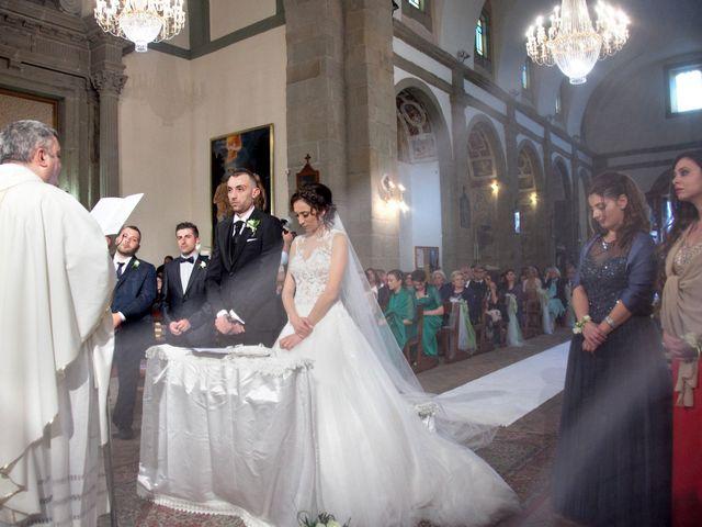 Il matrimonio di Fabio e Maria a Moio Alcantara, Messina 95