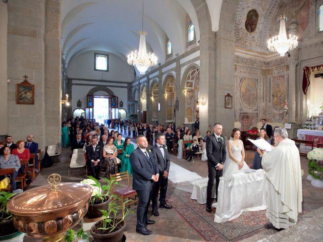 Il matrimonio di Fabio e Maria a Moio Alcantara, Messina 99