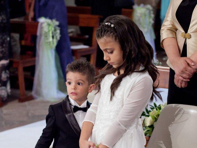 Il matrimonio di Fabio e Maria a Moio Alcantara, Messina 100