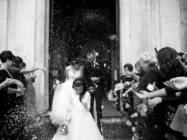 Il matrimonio di Fabio e Maria a Moio Alcantara, Messina 103