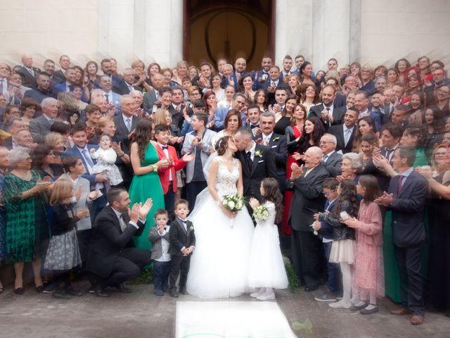 Il matrimonio di Fabio e Maria a Moio Alcantara, Messina 107