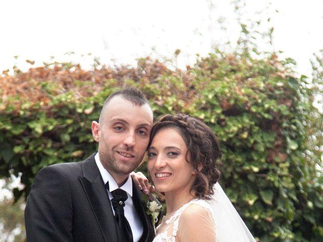 Il matrimonio di Fabio e Maria a Moio Alcantara, Messina 110