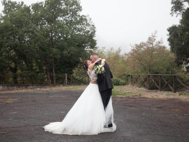 Il matrimonio di Fabio e Maria a Moio Alcantara, Messina 115