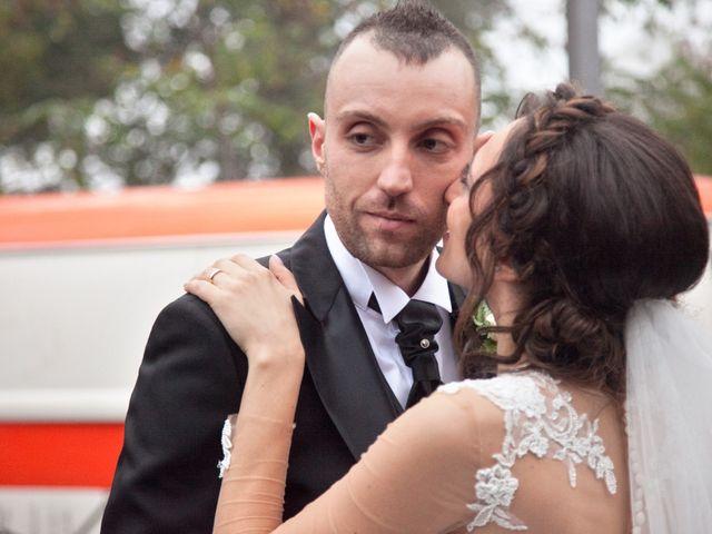 Il matrimonio di Fabio e Maria a Moio Alcantara, Messina 119