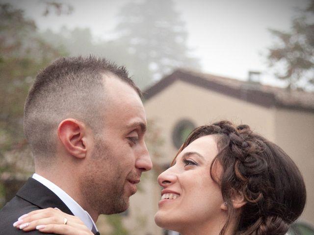 Il matrimonio di Fabio e Maria a Moio Alcantara, Messina 120
