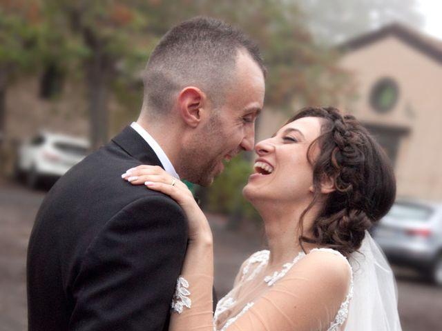 Il matrimonio di Fabio e Maria a Moio Alcantara, Messina 121